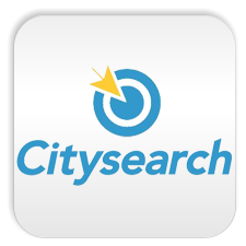 City Search Listing for Creative Signs