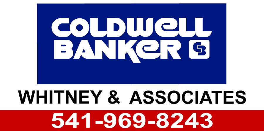 Coldwell Bankers 4 x 4 coroplast sign is an economical sign type.