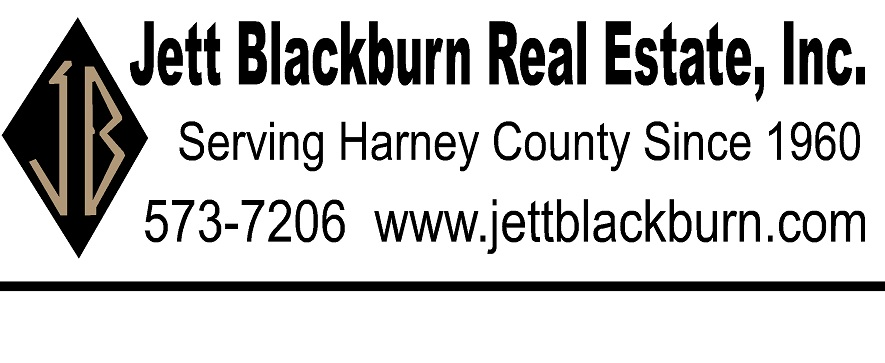 Jett Blackburn Real Estate Sign - convey a unique message with custom graphics.